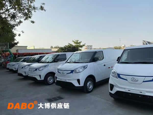 广州滴滴货运租车公司